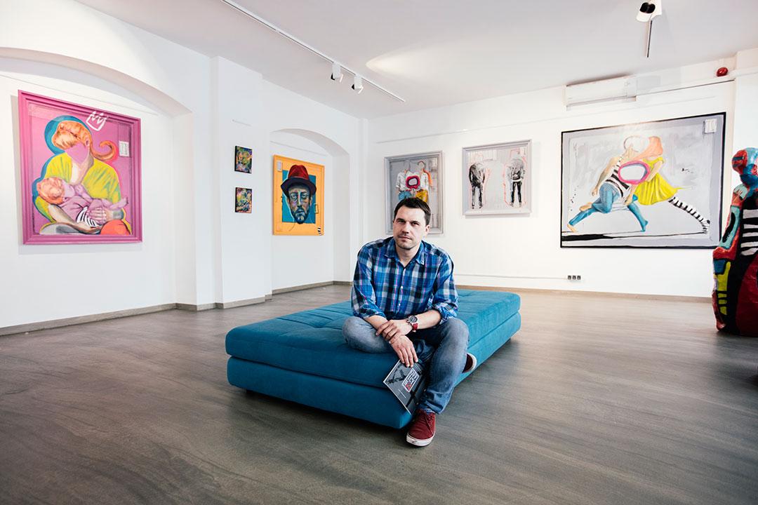 Fine Art Prints i Wojciech Brewka - najlepsza sztuka współczesna dla domu i biura. Wydruki, printy i obrazy.